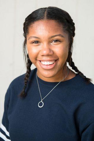 Seychelle Mizel, Staff Writer