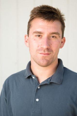 Zachary Patterson, Staff Writer