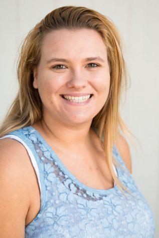 Tori Pierson, Staff Writer