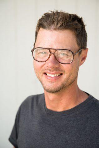 James Von Essen, Photographer
