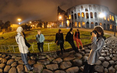Italy study abroad trip teaches cuisine culture and gastronomy
