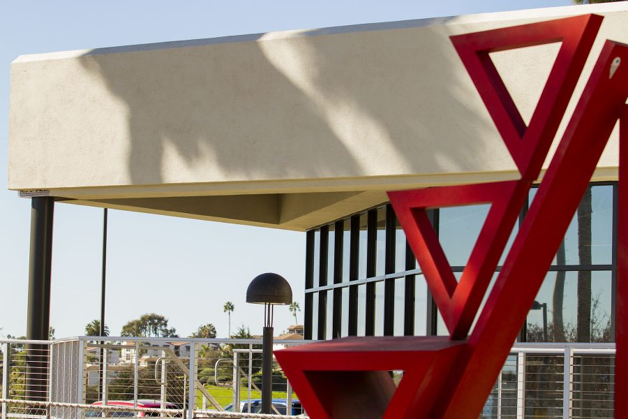 City College Bookstore renovations on Monday, Jan. 30, 2017 on east campus at Santa Barbara (Calif.) City College. The Bookstore was originally supposed to be open by January.