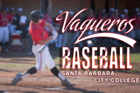 SBCC baseball win streak comes to an end after loss to Cuesta