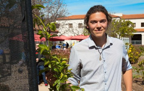 Sustainability hero to reduce SBCC's environmental footprint