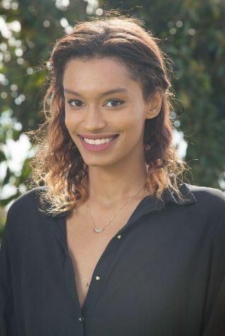 Adriana Kaleja, Student Advocate