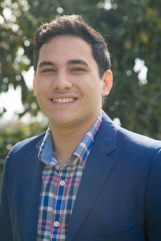 Matthew Esguerra, Commissioner of Marketing