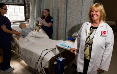 Vocational nursing director to retire after 18 years at SBCC