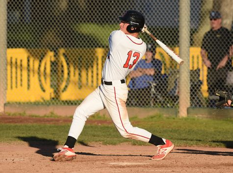 SBCC baseball loses to LA Pierce in pitching duel