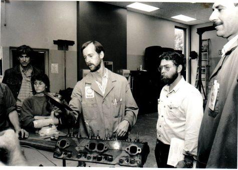 "The Channels file photo of Robert ""Bob"" Stockero"