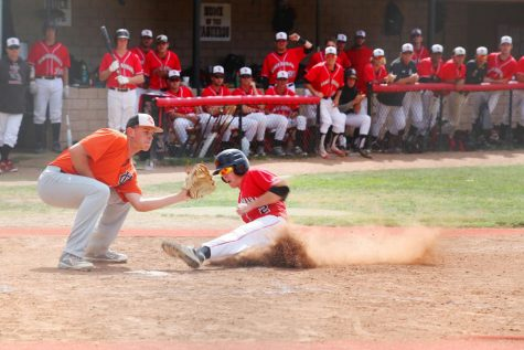SBCC baseball eliminated with final loss in regional playoffs