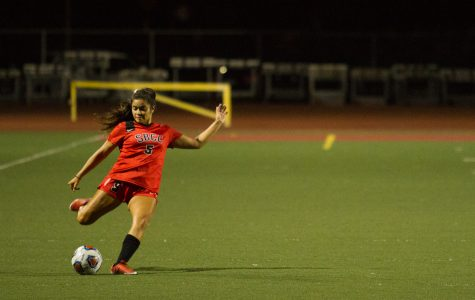 SBCC women's soccer remains undefeated with home win