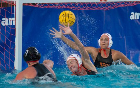 SBCC women's water polo wins first conference game of year