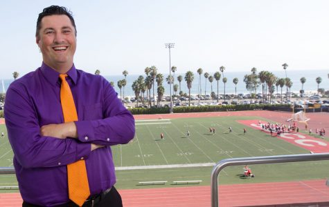 New SBCC athletic director excited for new beginnings