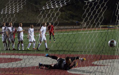 SBCC men's soccer wins physical game against Allan Hancock