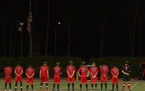 SBCC men's soccer scores late game goal to beat Oxnard