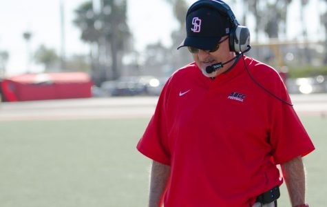 Coach Moropoulos wants the best for his players, on and off the field