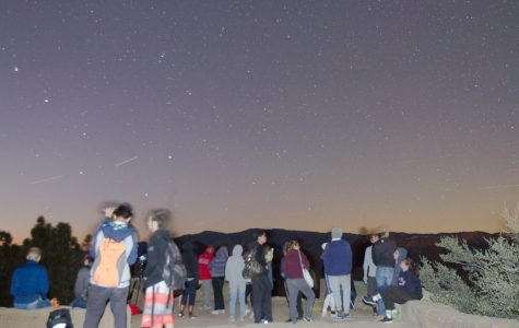 SBCC Adventure and Astronomy Clubs visit ruins of Knapp's Castle