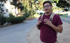 Voices: 'Where are you from, and do you feel welcome at Santa Barbara City College?'