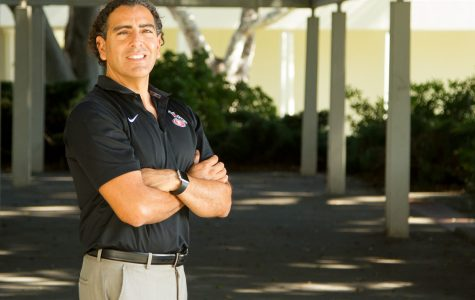 SBCC hires Arturo Rodriguez as new Dean of Student Affairs