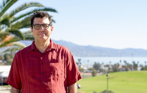 SBCC acting teacher holds both in and behind-the-scenes roles
