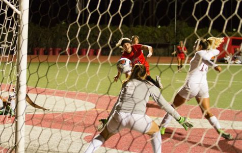 SBCC women's soccer dominates in first round of playoffs at home