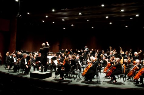SBCC starts summer with series of choir and band concerts