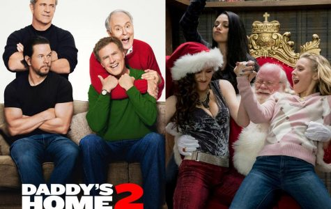 SBCC's The Channels staff reviews new holiday movies