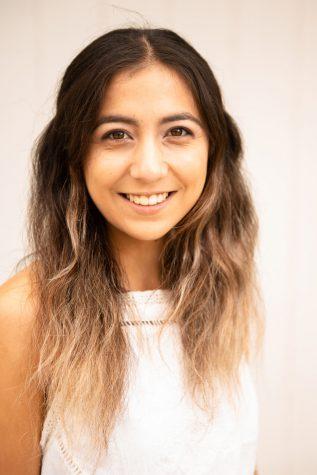 Celina Jauregui, Staff Writer