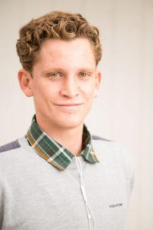 David Sjostedt, Staff Writer