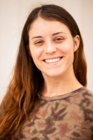 Delaney Smith, Editor-in-Chief