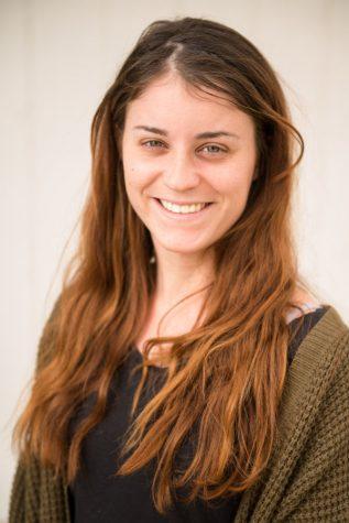 Delaney Smith, Features Editor