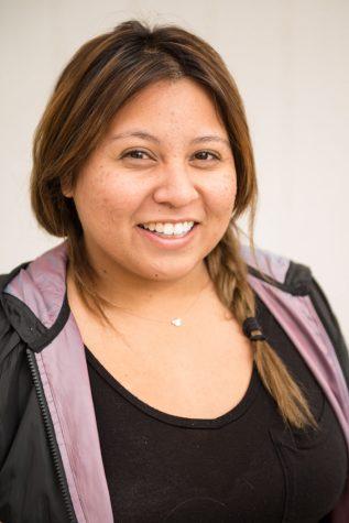 Kimberly Urrutia, Staff Writer