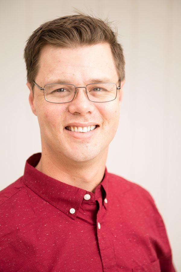 James Von Essen