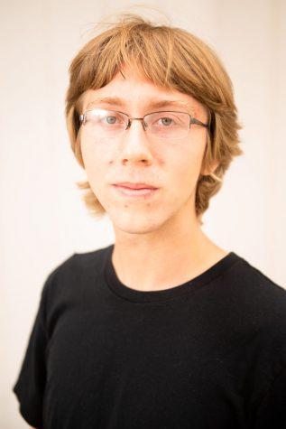 Daniel Wallace, Opinion Editor