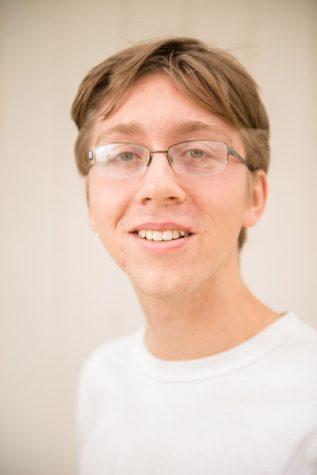Daniel Wallace, News Editor