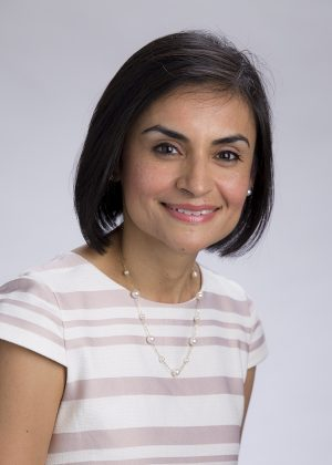 Veronica Gallardo is the newly elected president of the Board of Trustees at Santa Barbara City College. Gallardo joined the Governing Board in Dec. 2012.