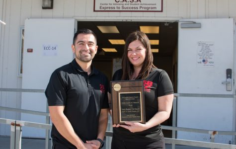 ESP brings success and recognition to SBCC