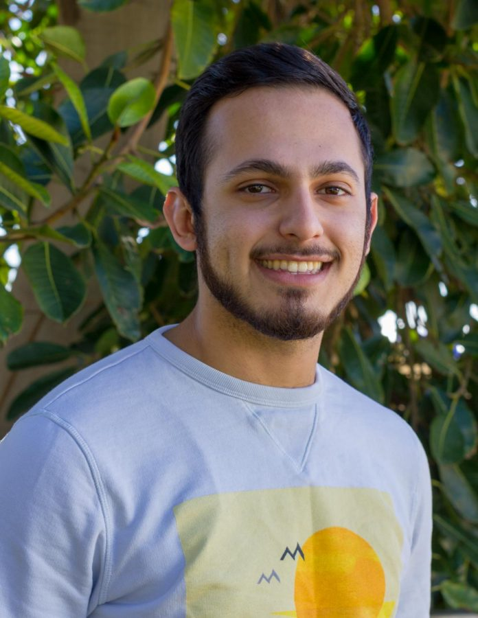 David Panbehchi