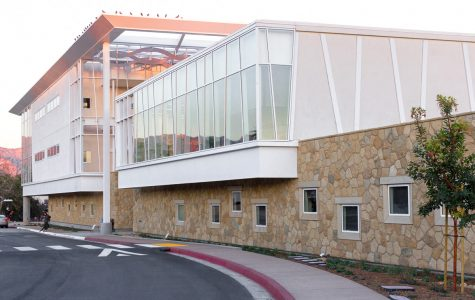 SBCC showcases its newest sustainable classroom building