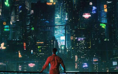 Netflix series 'Altered Carbon' puts bloody spin on sci-fi