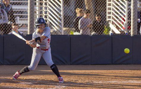 SBCC softball overcomes five run deficit, second time this week