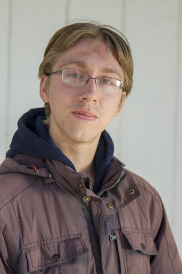 Daniel Wallace, news editor, The Channels