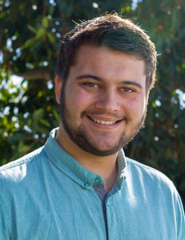 Josh Oken