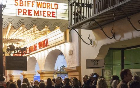 Community unifies at annual Santa Barbara Film Festival