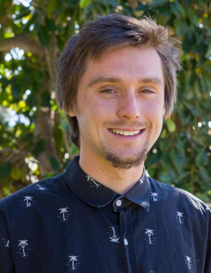 Nick Hofstatter