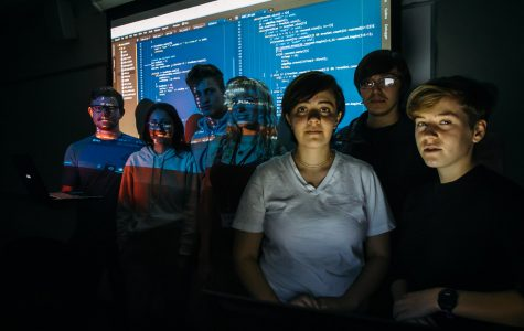 SBCC Competitive Programming Club helps & challenges students