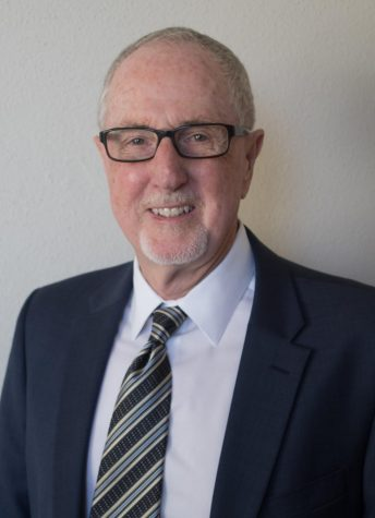 Robert Miller was elected to the Santa Barbara City College Board of Trustees on Friday, Feb. 2. The Board meeting took place in the MacDougall Administration Building at Santa Barbara City College.