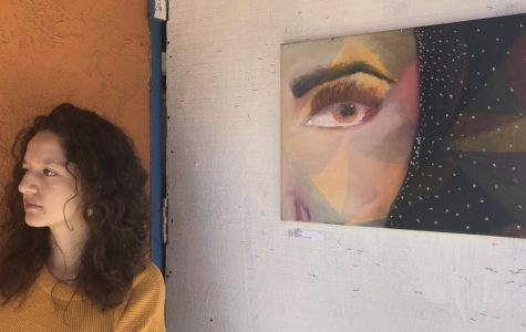 SBCC art students put on Friday morning art show in Isla Vista
