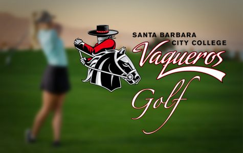 Santa Barbara City College Vaqueros Golf
