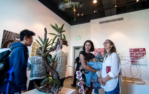 SBCC art students put talent on display for annual exhibition